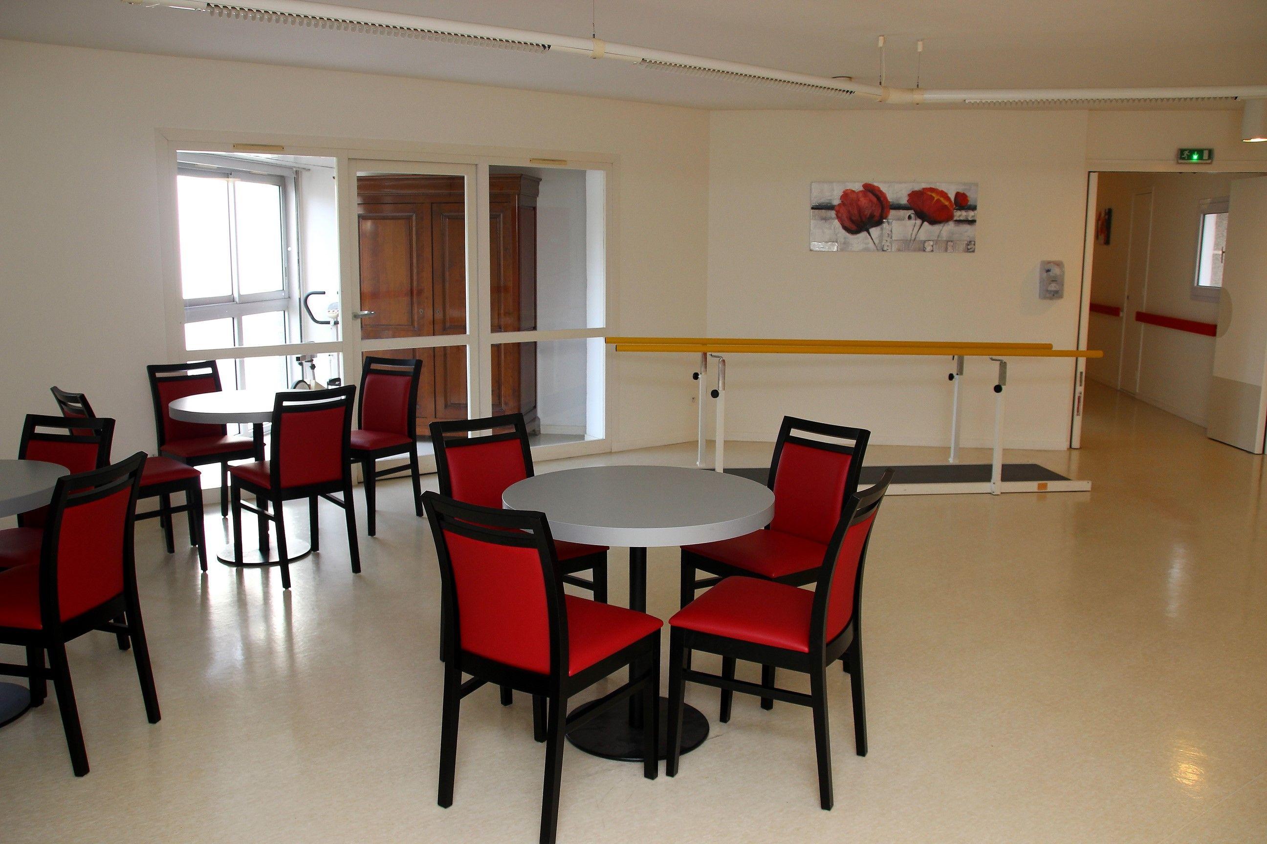Salle de bain therapeutique ehpad - Cuisine therapeutique ehpad ...